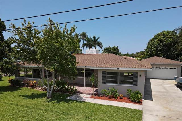 100 159TH Avenue, Redington Beach, FL 33708 (MLS #U8132047) :: RE/MAX Local Expert