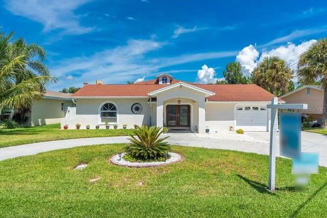 1801 Bayou Grande Boulevard NE, St Petersburg, FL 33703 (MLS #U8135469) :: Zarghami Group