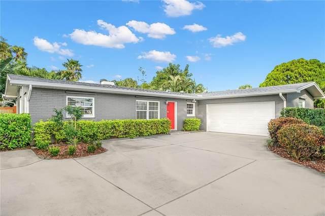 432 39TH Avenue, St Pete Beach, FL 33706 (MLS #U8135912) :: RE/MAX Local Expert