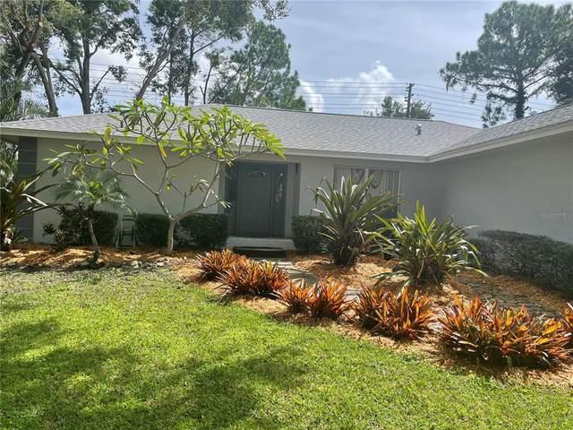 3114 Bishop Drive, Safety Harbor, FL 34695 (MLS #U8136686) :: Cartwright Realty