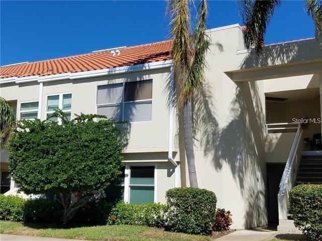 6191 Bahia Del Mar Boulevard #106, St Petersburg, FL 33715 (MLS #U8136858) :: Tuscawilla Realty, Inc