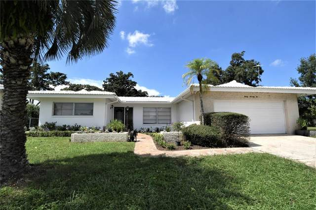 2072 Attache Court, Clearwater, FL 33764 (MLS #U8137136) :: Keller Williams Realty Peace River Partners