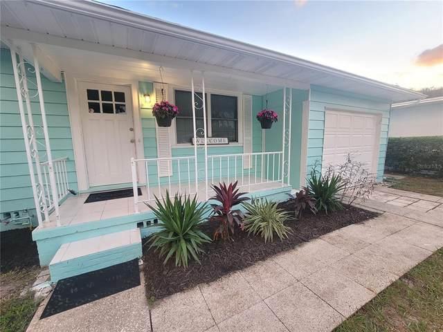 4328 10TH Avenue N, St Petersburg, FL 33713 (MLS #U8139448) :: Keller Williams Realty Select