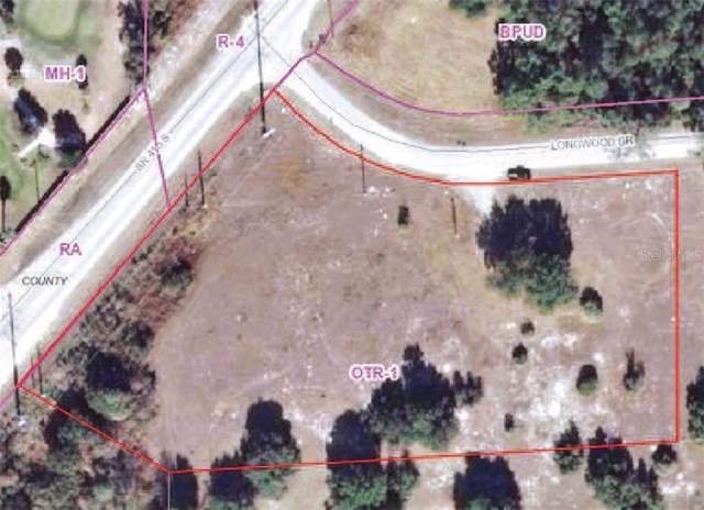 115 Longwood Drive, Osteen, FL 32764 (MLS #V4710025) :: Premier Home Experts