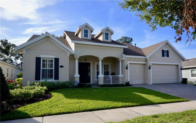 122 Ivydale Manor Drive, Deland, FL 32724 (MLS #V4721185) :: The Lockhart Team