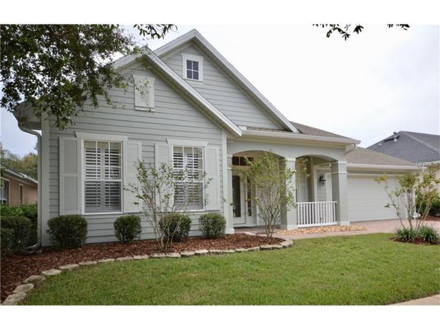 119 Ivydale Manor Drive, Deland, FL 32724 (MLS #V4721312) :: The Lockhart Team