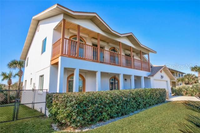 4732 S Atlantic Avenue, Ponce Inlet, FL 32127 (MLS #V4722788) :: Team Bohannon Keller Williams, Tampa Properties