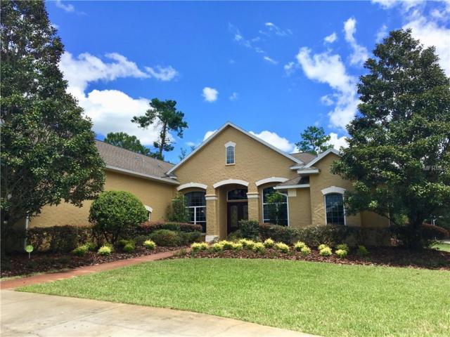 42316 E Saffron Court, Eustis, FL 32736 (MLS #V4901555) :: Mark and Joni Coulter | Better Homes and Gardens