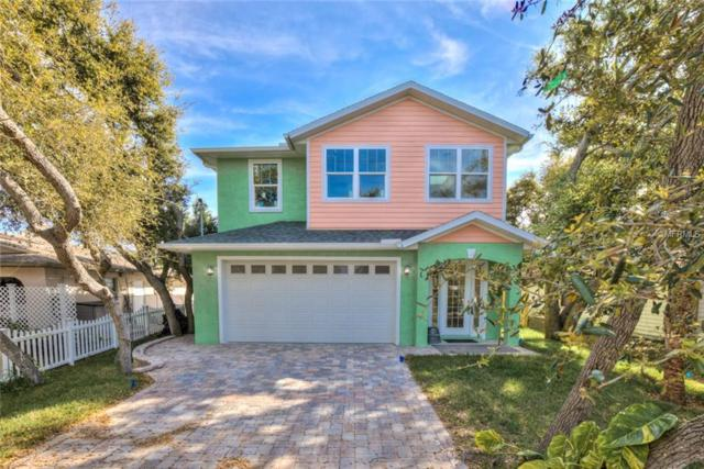 4743 S Peninsula Drive, Ponce Inlet, FL 32127 (MLS #V4901619) :: Team Bohannon Keller Williams, Tampa Properties