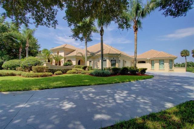 280 N Kepler Road, Deland, FL 32724 (MLS #V4901837) :: The Duncan Duo Team