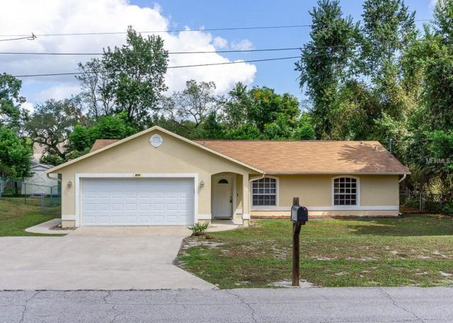 570 Geraldine Drive, Deltona, FL 32725 (MLS #V4901868) :: The Duncan Duo Team