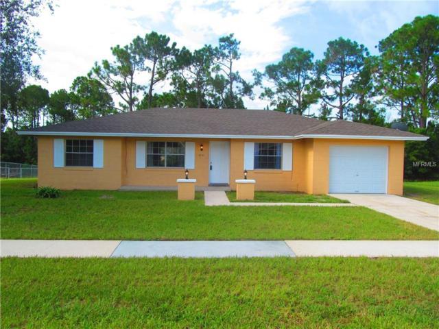 2731 Canal Road, Deltona, FL 32738 (MLS #V4902088) :: Godwin Realty Group
