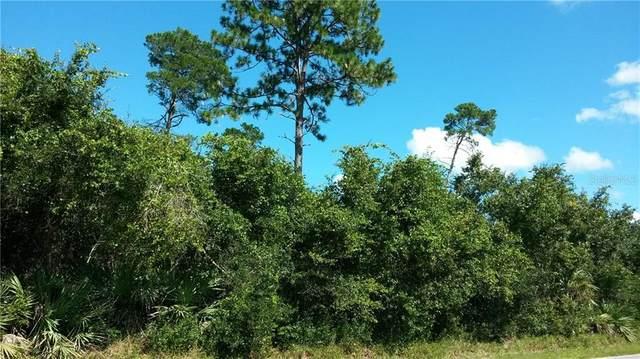 Sixma Road, Deltona, FL 32738 (MLS #V4902219) :: Delgado Home Team at Keller Williams