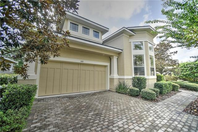 Address Not Published, Ormond Beach, FL 32174 (MLS #V4903121) :: Mark and Joni Coulter | Better Homes and Gardens