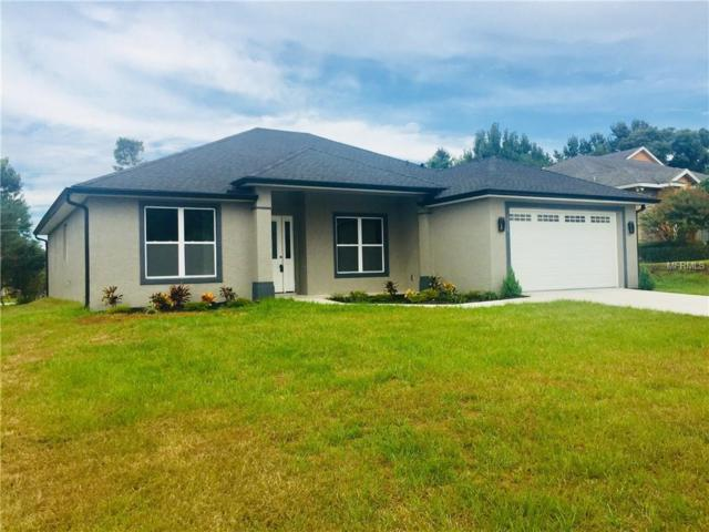 2234 E Fairbanks Drive, Deltona, FL 32725 (MLS #V4903317) :: Premium Properties Real Estate Services