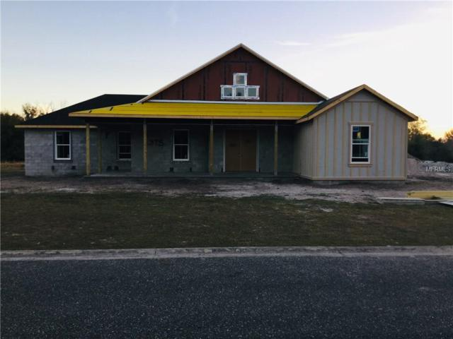 375 W Delaware Avenue, Lake Helen, FL 32744 (MLS #V4904129) :: Griffin Group
