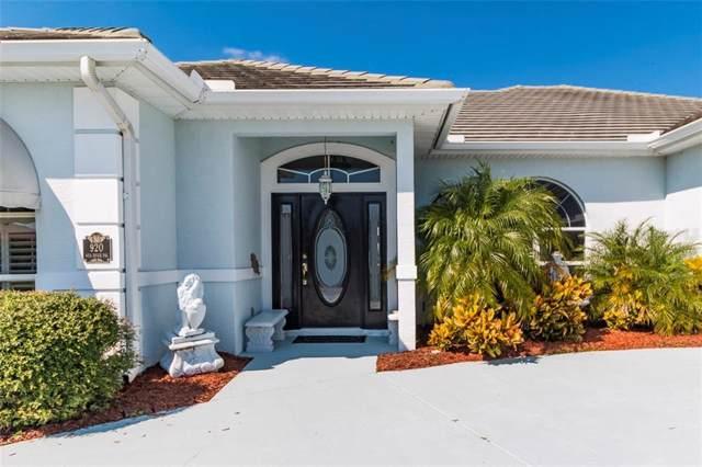 Address Not Published, Daytona Beach, FL 32119 (MLS #V4904487) :: The Duncan Duo Team