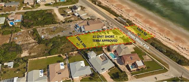 2344 Ocean Shore Boulevard, Ormond Beach, FL 32176 (MLS #V4905385) :: Heckler Realty