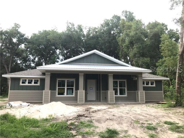 390 W Michigan Avenue, Lake Helen, FL 32744 (MLS #V4905529) :: Mark and Joni Coulter | Better Homes and Gardens