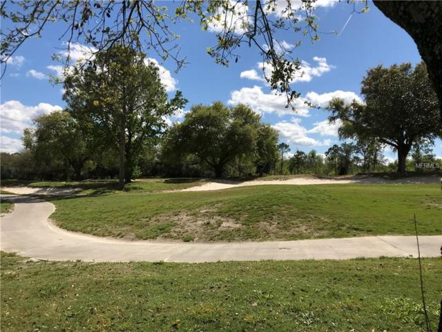 1159 N Old Mill Drive #26, Deltona, FL 32725 (MLS #V4906050) :: The Duncan Duo Team