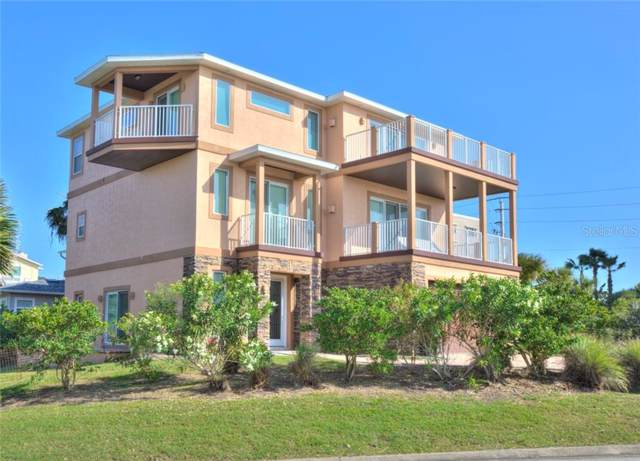 30 Calumet Avenue, Ponce Inlet, FL 32127 (MLS #V4906329) :: Team Bohannon Keller Williams, Tampa Properties