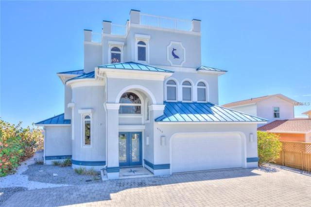4715 S Atlantic Avenue, Ponce Inlet, FL 32127 (MLS #V4906660) :: Team Bohannon Keller Williams, Tampa Properties