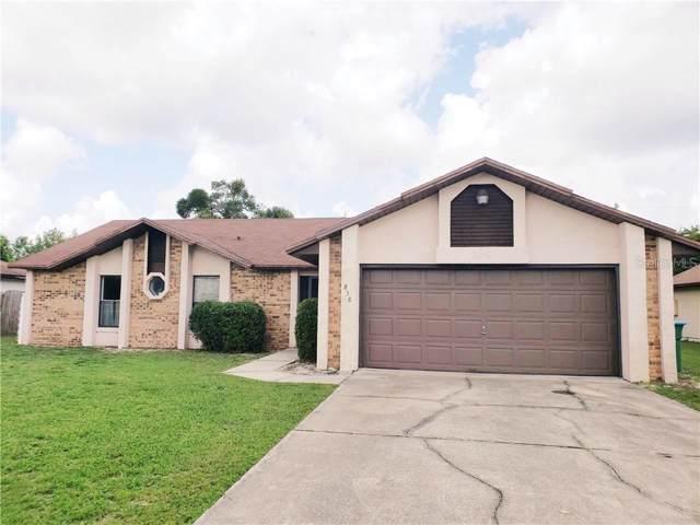 838 Alexander Avenue, Deltona, FL 32725 (MLS #V4907619) :: Premium Properties Real Estate Services