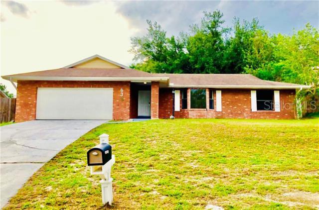 638 Applegate Terrace, Deltona, FL 32725 (MLS #V4907878) :: Premium Properties Real Estate Services