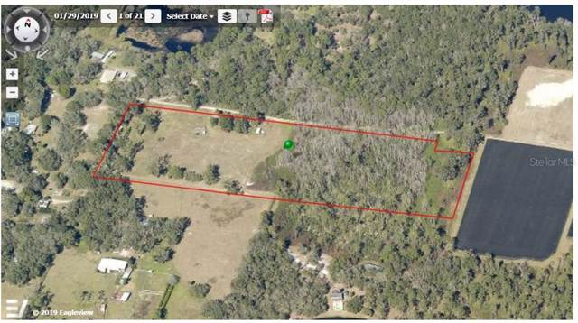 501 Girl Scout Camp Road, Pierson, FL 32180 (MLS #V4909066) :: The Duncan Duo Team