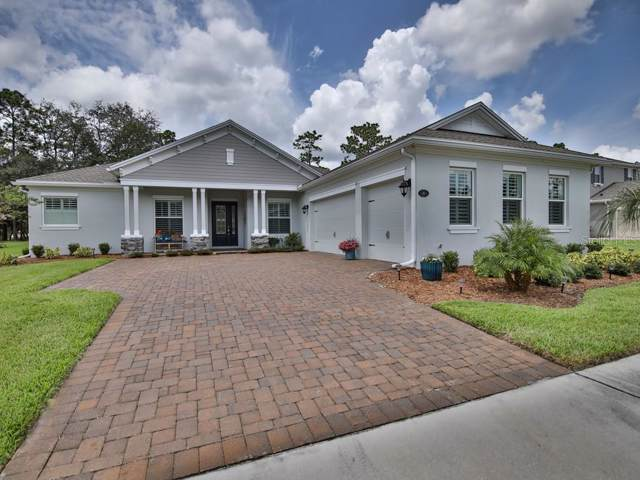 110 Pennyroyal Lane, Deland, FL 32724 (MLS #V4909103) :: The Duncan Duo Team