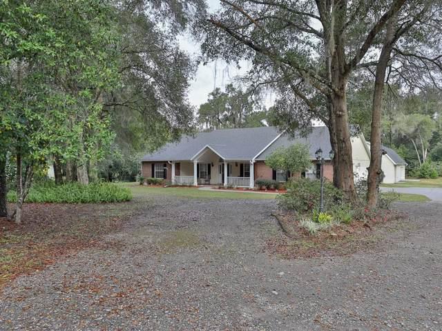 1651 Robert Burns Road, Deland, FL 32720 (MLS #V4910350) :: Sarasota Home Specialists