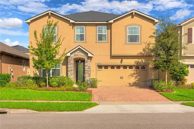 2397 Kennington Cove, Deland, FL 32724 (MLS #V4910449) :: Zarghami Group