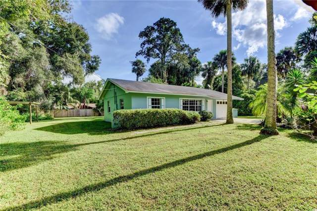 435 Desoto Avenue, De Leon Springs, FL 32130 (MLS #V4910733) :: 54 Realty