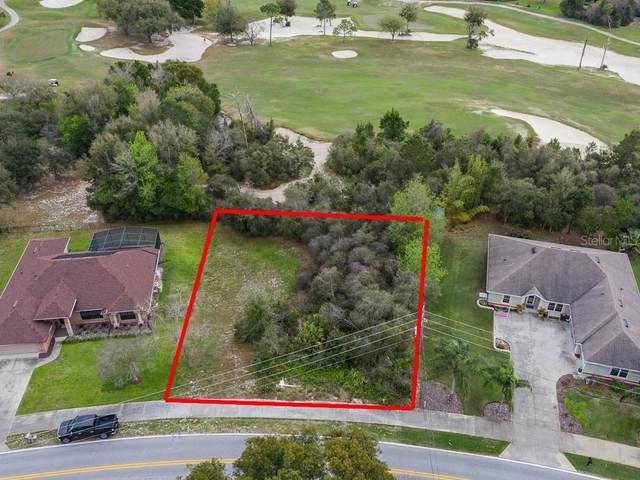 1179 N Old Mill Drive, Deltona, FL 32725 (MLS #V4912291) :: Cartwright Realty