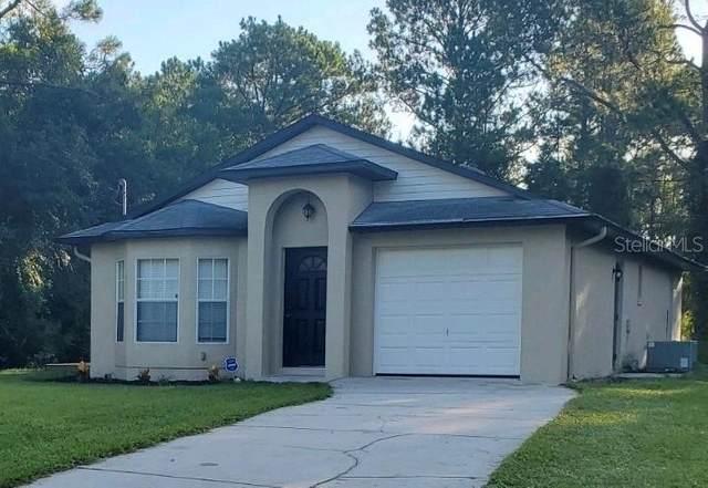 495 S Shell Road, Deland, FL 32720 (MLS #V4915026) :: Florida Life Real Estate Group
