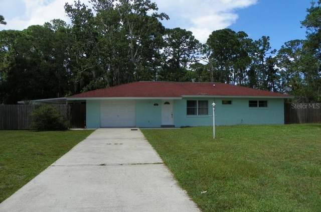 111 N Cory Drive, Edgewater, FL 32141 (MLS #V4915797) :: Florida Life Real Estate Group