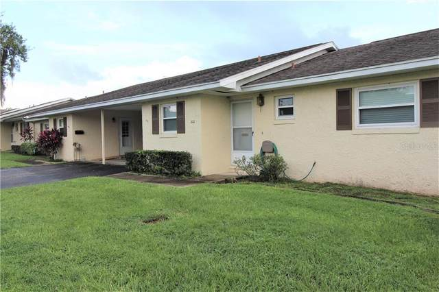 202 Elmwood Avenue #330, Deland, FL 32724 (MLS #V4915890) :: Premium Properties Real Estate Services