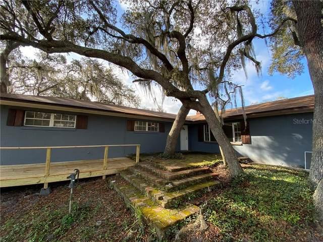 2465 Adelia Boulevard, Deltona, FL 32725 (MLS #V4917303) :: Sarasota Property Group at NextHome Excellence