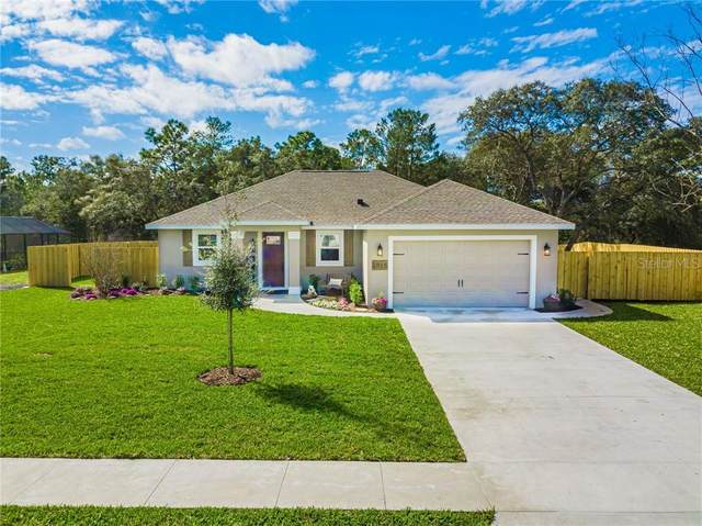 2865 Fayson Circle, Deltona, FL 32738 (MLS #V4917762) :: Delta Realty, Int'l.