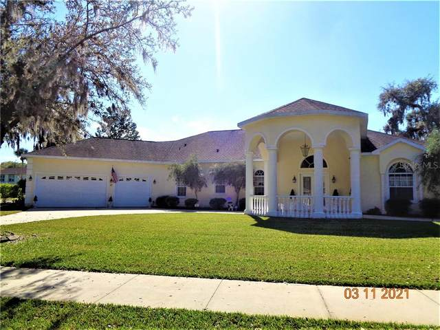 87 Emerald Oaks Lane, Ormond Beach, FL 32174 (MLS #V4918033) :: Florida Life Real Estate Group