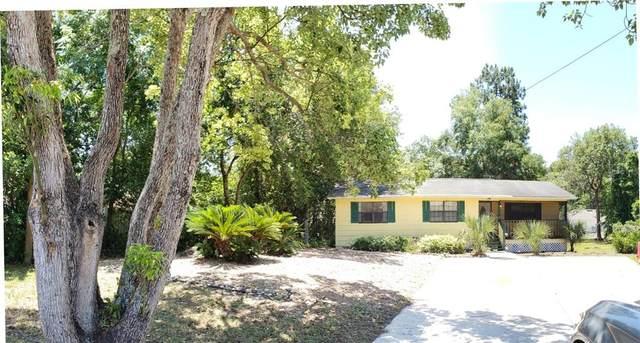 327 Alemander Avenue, Debary, FL 32713 (MLS #V4918954) :: The Hustle and Heart Group