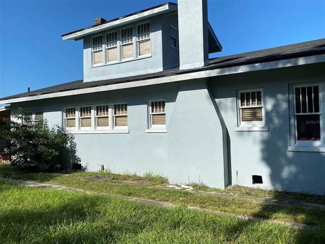 123 W 2ND Avenue, Pierson, FL 32180 (MLS #V4919535) :: Vacasa Real Estate