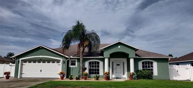 1121 Elkcam Boulevard, Deltona, FL 32725 (MLS #V4919548) :: Prestige Home Realty