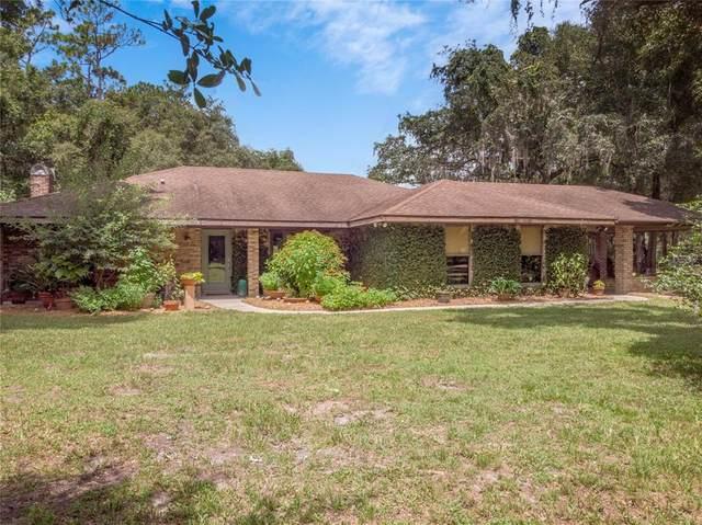 3455 Tabb Dr, Deltona, FL 32738 (MLS #V4920195) :: Gate Arty & the Group - Keller Williams Realty Smart