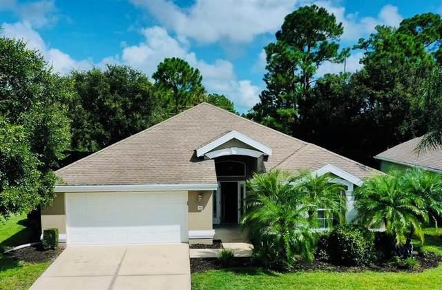 1445 Areca Palm Drive, Port Orange, FL 32128 (MLS #V4921114) :: American Premier Realty LLC