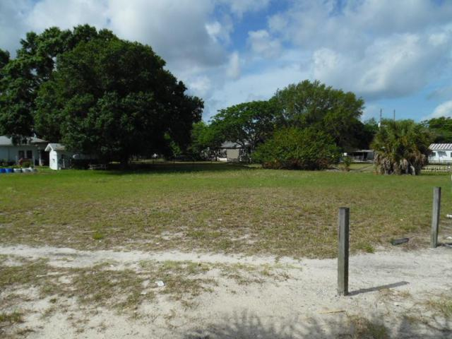 0 W Live Oak Street, Tarpon Springs, FL 34689 (MLS #W7608440) :: Griffin Group