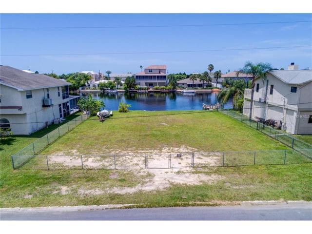 LOT15 Daisy Drive, Hernando Beach, FL 34607 (MLS #W7609238) :: Griffin Group