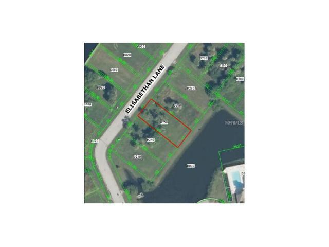 Lot 25 Elisabethan Lane, New Port Richey, FL 34652 (MLS #W7615943) :: KELLER WILLIAMS CLASSIC VI