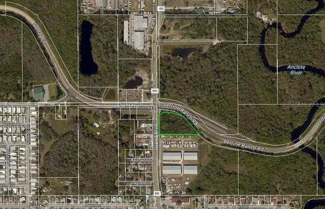 0 Grand Blvd, Holiday, FL 34690 (MLS #W7627169) :: Team Borham at Keller Williams Realty