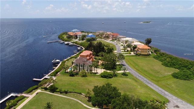 Harborpointe Drive, Port Richey, FL 34668 (MLS #W7632193) :: Griffin Group